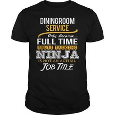(Top 10 Tshirt) Awesome Tee For Dining Room Service [Tshirt design] Hoodies, Funny Tee Shirts