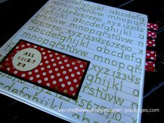 {all about me} journaling for kids