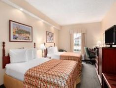 #Low #Cost #Hotel: HOWARD JOHNSON SHREVEPORT, Shreveport, USA. To book, checkout #Tripcos. Visit http://www.tripcos.com now.
