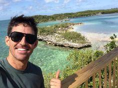 Just another day in the Bahamas with Jake Owen. #jakeowen #reallife #bahamas #lxpolarizedoptics #dakota