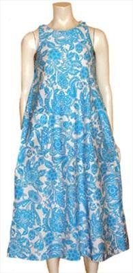 60s Tent Dress