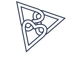 Chiron Healing Symbol