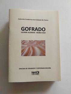 N° 1 GOFRADO Taco, Books, Waffles, Lost, Printing Press, Author, Livros, Book, Livres