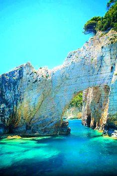 Zakyntos, Greece.