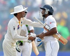 ICC Cricket, Live Cricket Match Scores,All board of cricket news: A series to savour for the old-timers The two men . Icc Cricket, Cricket News, Kumar Sangakkara, Cricket Match, Two Men, Two By Two, Scores, Live