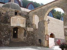 CS-Paola-Santuario San Francesco 03, via Flickr. #InvasioniDigitali il 26 aprile alle ore 15.30 Invasore: Viagando