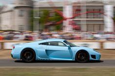 2011 Noble M600 £200,000