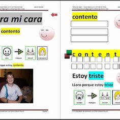 EDUCACIÓN SOCIAL PARA PERSONITAS ESPECIALES: Cuadernillos de lectoescritura