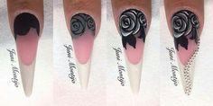 Roses tutorial...