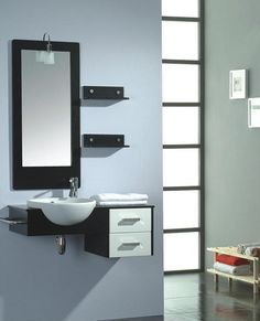 Images On Bathroom Vanities Tiny And Shabby Chic Brown Inch Bathroom Vanity For The Small Bathroom Design With Small Mirror And Medicine Cabinet With Sin u
