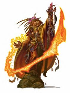 How to Rend Fiends and Immolate People: A Guide to Sorcery
