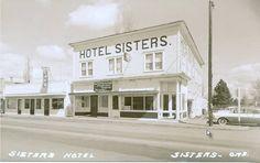 Hotel Sisters - Sisters, OR