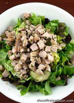 Cohen Lifestyle Meals - Chicken-2