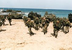 Korea, the United States Marine Corps joint training Usmc, Marines, Marine Core, The Rok, Chief Of Naval Operations, Trust And Loyalty, Other Countries, Second Best, The Republic