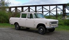 International Harvester Wagonmaster - Google Search