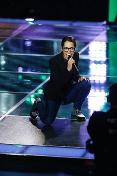 Sorry for all the Michelle Chamuel pins, followers. She's become my new obsession (right up there with Sugarland). Her voice is so unique, and she's an introverted tomboy who uses music to shine like yours truly. What's not to love?