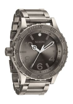 The 51-30 TI | Men's Watches | Nixon Watches and Premium Accessories