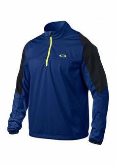 Jaqueta Oakley Men's Oberlin Jacket Dark Blue #Jaqueta #Oakley