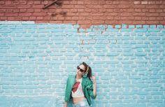 Ensaio Fotográfico Fotógrafo Fotografia Debutante 15 anos Parque Dia Diurno Locação Externa Adolescente Alternativo Jaqueta Couto Lenço Cabeça Vintage Pinup Pin Up