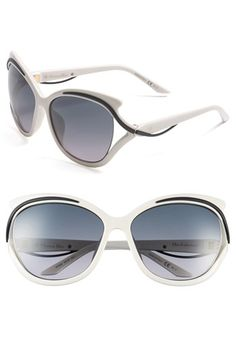 781e05f3c2e Dior  Audacieuse  59mm Butterfly Sunglasses available at  Nordstrom Latest  Sunglasses