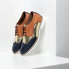Expresse o seu estilo com o modelo Filipe Sousa! #eurekashoes #shoes #filipesousa #eurekalovers #inspiration #ss16
