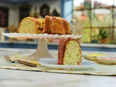 Learn about jeff mauro, lemon poppyseed bundt cake from Food Network Lemon Poppy Seed Bundt Cake Recipe, Poppy Seed Cake, Jeff Mauro, Lemon Desserts, Just Desserts, Food Cakes, Cupcake Cakes, Cupcakes, Cake Cookies