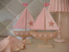 Морская тема-Кораблики