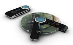 MP3/CD Player :)