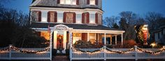 Cape Cod Bed and Breakfast