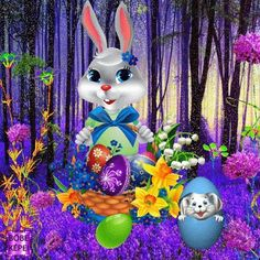 Easter wishes LunaPic Easter Emoji, Easter Bunny, Easter Eggs, Happy Easter Gif, Happy Easter Wallpaper, Easter Backgrounds, Easter Wishes, Easter Pictures, Holiday Wishes