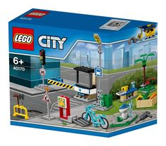 "LEGO City & Friends Accessory Sets : les visuels officiels: Voici de quoi étoffer vos dioramas City ou Friends avec deux ""Accessory… #LEGO"