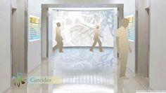 Perkins > Jurong Hospital Concept Animation