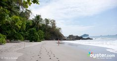 ARENAS: Del Mar Beach And Nature Resort, Manuel Antonio