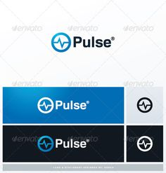 VECTOR DOWNLOAD (.ai, .psd) :: http://jquery-css.de/pinterest-itmid-1003048290i.html ... Pulse Logo ...  art, business, club, company, computer, graphic, logo, medicine, mobile, music, pharmaceutics, pulse, technology, vector  ... Vectors Graphics Design Illustration Isolated Vector Templates Textures Stock Business Realistic eCommerce Wordpress Infographics Element Print Webdesign ... DOWNLOAD :: http://jquery-css.de/pinterest-itmid-1003048290i.html