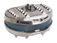 AxioMed's Freedom Lumbar Disc - Focused on restoring spinal function in patients with degenerative spine disease. Lumbar Disc, Cervical Disc, Degenerative Disc Disease, Spine Surgery, Spine Health, Back Pain Exercises, Tight Hip Flexors, Psoas Muscle, Tight Hips