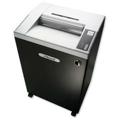 Product 364974, Description: Rexel RLWX25 Shredder Confetti Cut DIN 3 P-4 Ref 2103025
