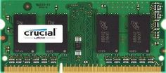 Micron Consumer Products Group 8gb 204-pin Sodimm Ddr3 Pc3-14900 1.35v