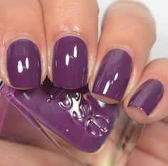 Essie - Turn 'n' Pose (Gel Couture After Party Collection)