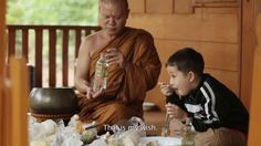 A-wang [So Be It] (Thailand, 2014) - a documentary about young boys and Buddhism in Thailand, directed by Kongdej Jaturanrasmee. Screened at the 2015 Berlinale.