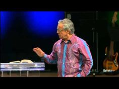 The Great Revelation.    Pastor Bill Johnson.     Simply luv to here him teach/preach.  Awesome man of God!:-)