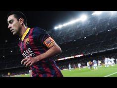 Xavi Hernández: se va el coleccionista de títulos | Madrid – Barcelona