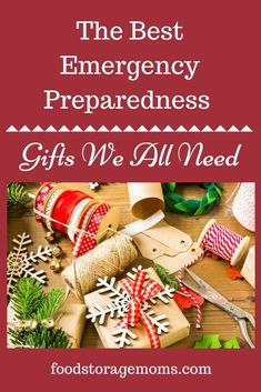 Emergency Preparedness Holiday Gifts Everyone Needs now not next year. Give one or two gifts that will keep on giving. Think emergency preparedness. Survival Shelter, Survival Prepping, Emergency Preparedness, Survival Skills, Survival Hacks, Wilderness Survival, What Is Bug, Emergency Supplies, Survival Supplies