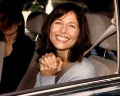 The Definitive Guide To Catherine Keener