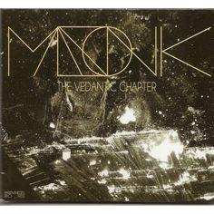 masonik THE vedantic chapter CD