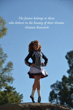 Irish Dance. Picture by Jessica Hall.  Looking forward to World Irish Dance Championships 2013  Maguire Academy of Tucson #irishdance #dancer