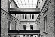 Galeria de Pinacoteca do Estado de São Paulo / Paulo Mendes da Rocha + Eduardo Colonelli + Weliton Ricoy Torres - 12