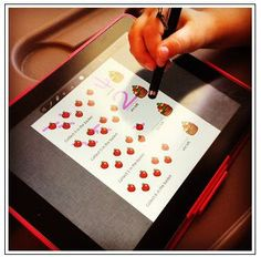 » Pinterest Pin of the Week: Transferring Worksheets to an iPad