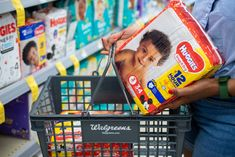 How to Get Cheap Diapers All Year (So You Don't Go Baby Broke) - The Krazy Coupon Lady Size 3 Diapers, Save On Diapers, Cost Of Diapers, Huggies Diapers, Free Diapers, Newborn Diapers, Diaper Sizes, Parents Choice Diapers