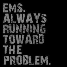 #EMS #EMT #Paramedic