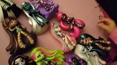 Tanky's Toys | Monster High